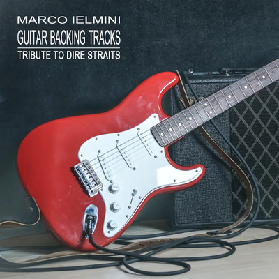 Guitar Backing Tracks Tribute to Dire Straits