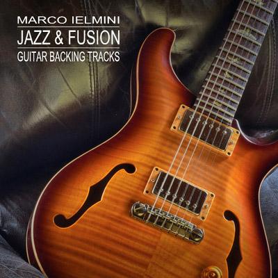 Jazz & Fusion Guitar Backing Tracks