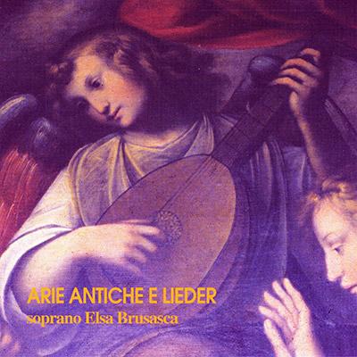 Arie Antiche e Lieder