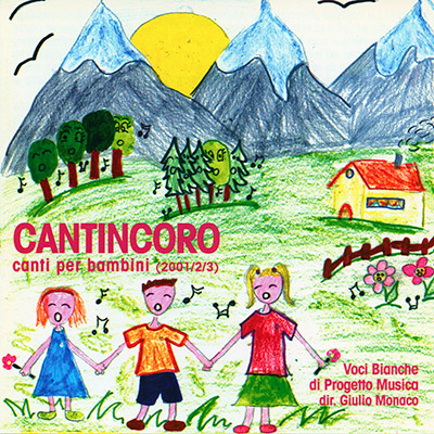 CANTINCORO (2001/02/03)