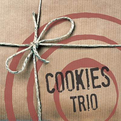 Cookies Trio