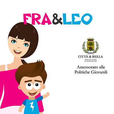 Fra&Leo (DVD)