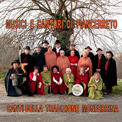 Musici e cantori di Piancerreto