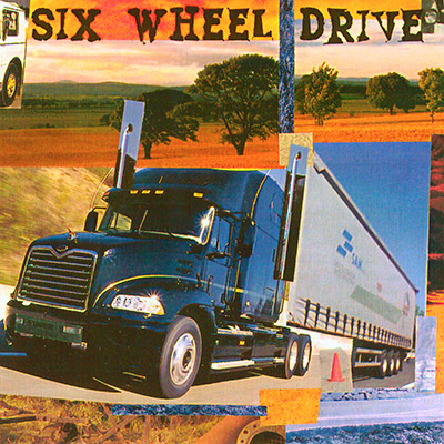 Six Wheel Drive