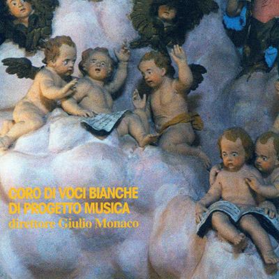 Coro di voci bianche di Progetto Musica